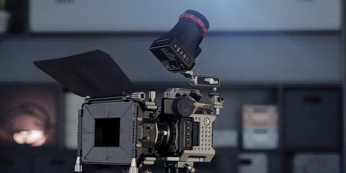 portkeys leye hd camera viewfinder