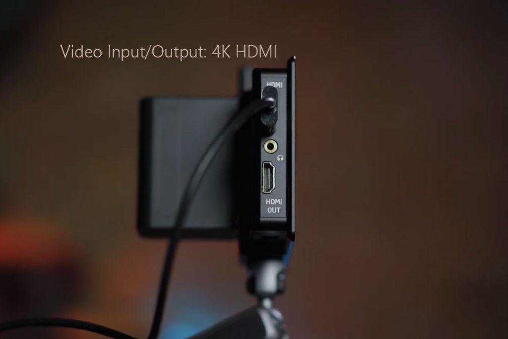 input output 4k hdmi