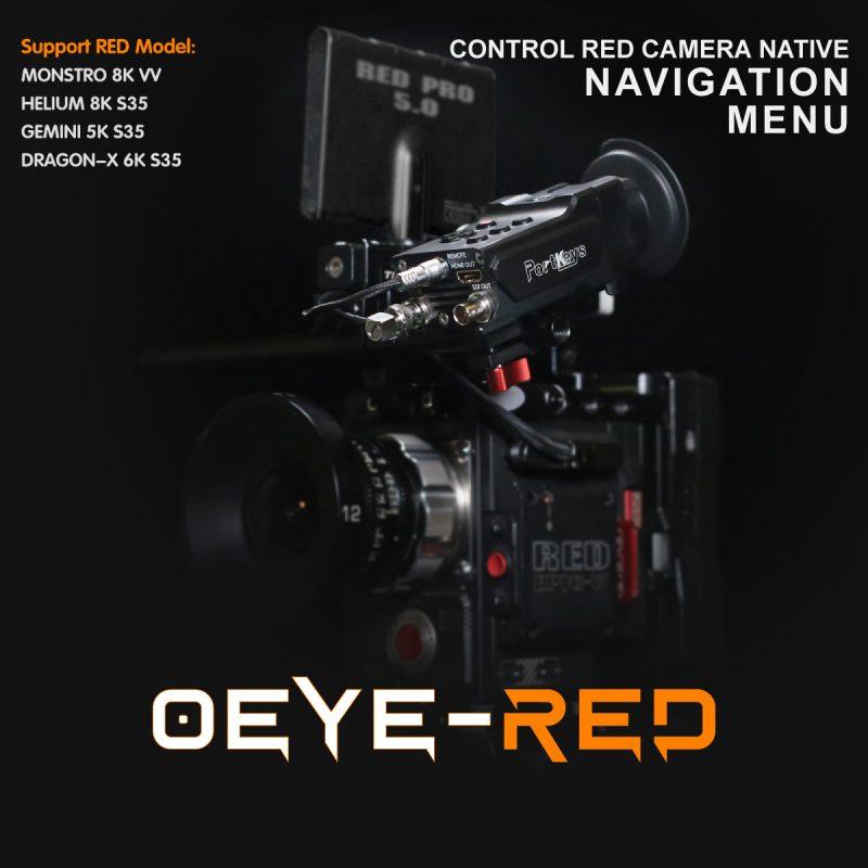OEYE RED