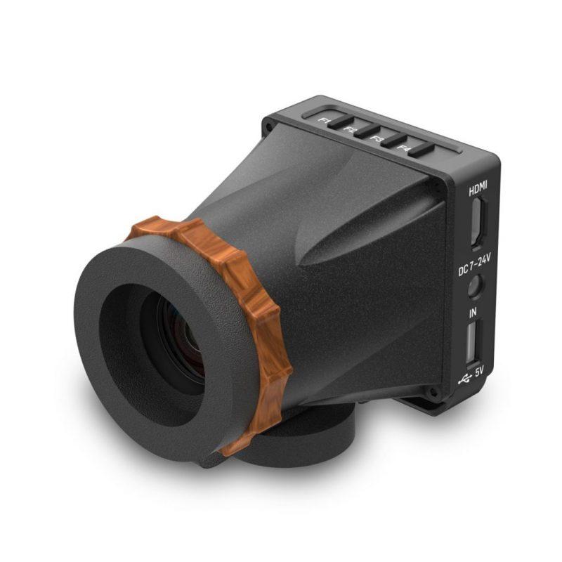 LEYE HD camera viewfinder