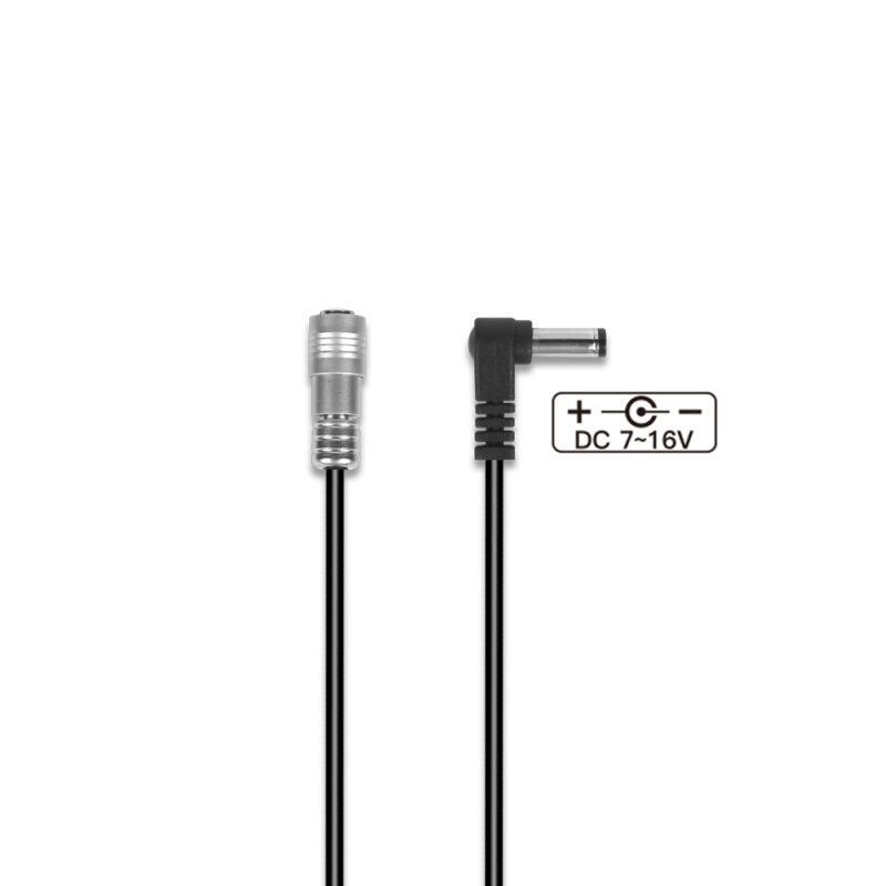 Monitor Power Cable 3