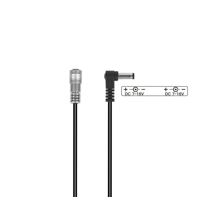 Power cord for Monitor 4
