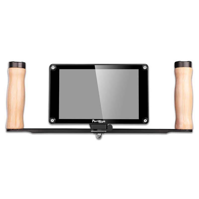Portkeys 7'' HS7T on-camera monitor