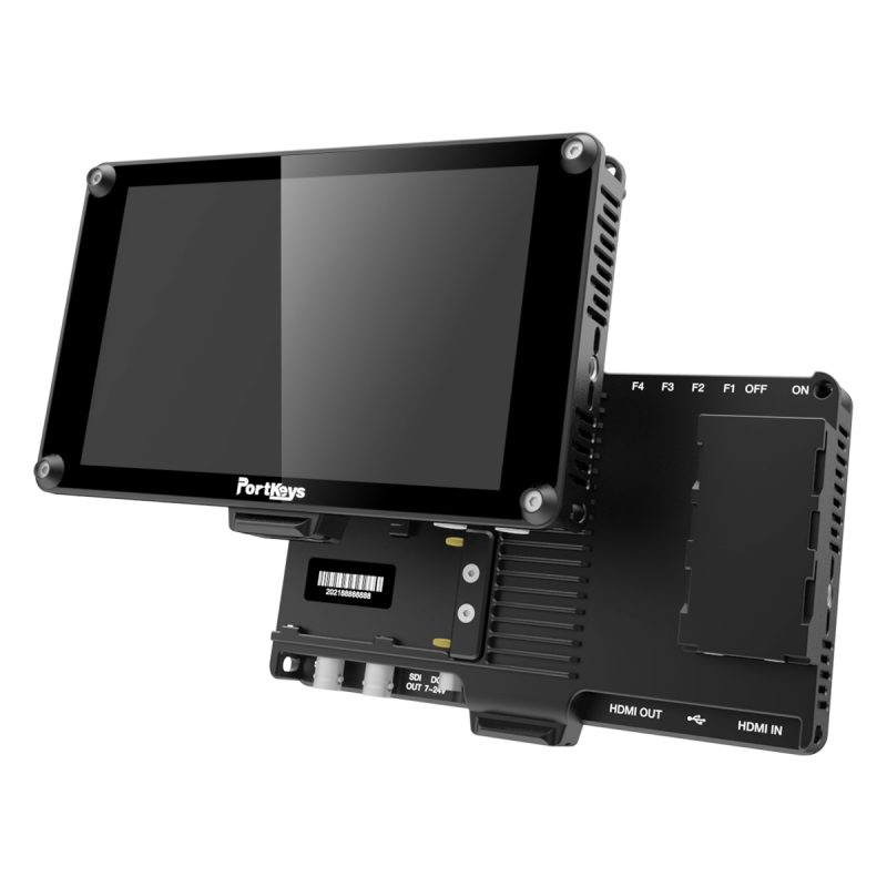 PortKeys New 7'' HS7T monitor
