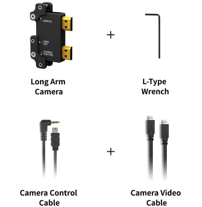 Long Arm Camera Control Box 3 1