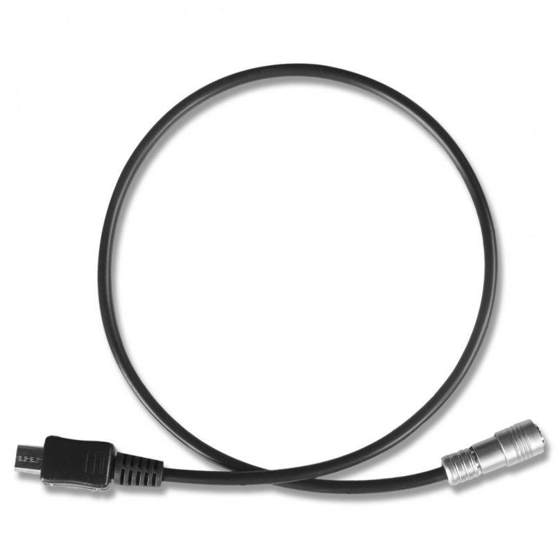 tilta nucleus-nano control cable