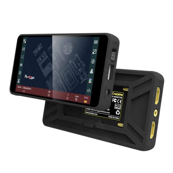Portkeys PT5 4k HDMI 5-inch Monitor