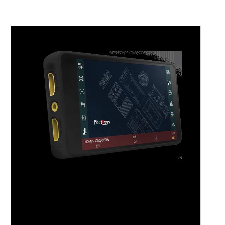 Portkeys PT5 4K HDMI monitor