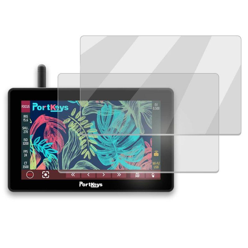 Portkeys 5.5-inch screen protector