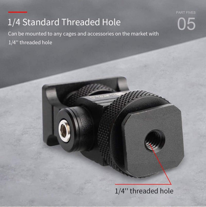 mh s standard Thread Interface 1